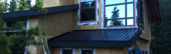 2 Story Addition in Blairmore 2