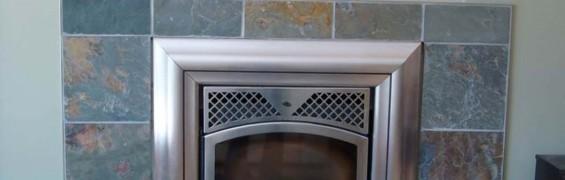 Fireplace Tiling – Blairmore